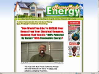 Home Made Energy Review1