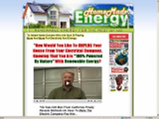 Home Made Energy Review1